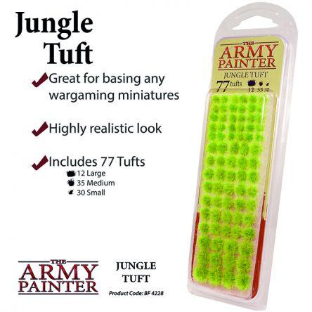 Battlefields : Jungle Tuft