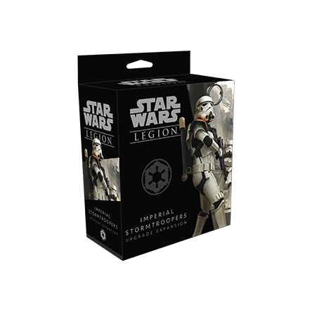 SW Légion : Imperial Stormtroopers (VO)