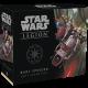 SW légion : Speeder BARC 0