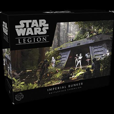 SW Légion : Bunker Impérial