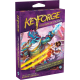 Keyforge collision des mondes : pack deluxe 0