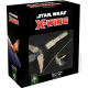 X-WING 2.0 : hound's tooth 0