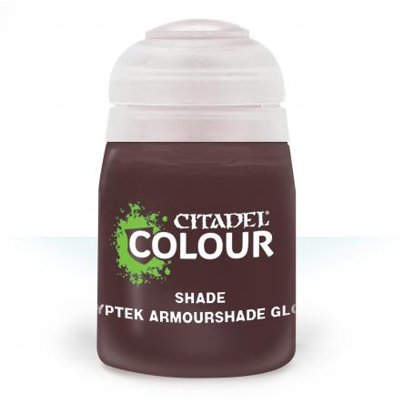 Shade : Cryptek armourshade gloss