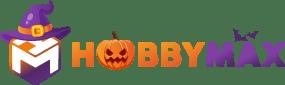 Logo HOBBY MAX